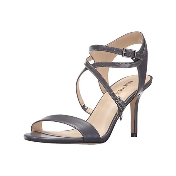 Nine West Womens Gypsee Dress Sandals Slingback