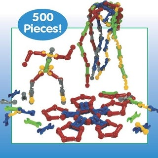 ZOOB(R) - 500 Piece Set
