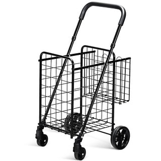 Buy Shopping Carts Online at Overstock | Our Best Kitchen ...