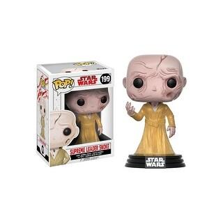 Star Wars The Last Jedi Funko Pop Snoke