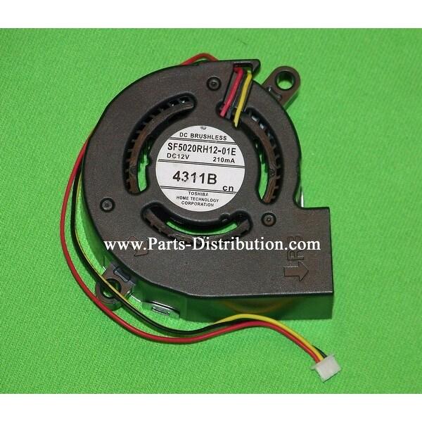 Epson Projector Lamp Fan- EB-S10, EB-S7, EB-S72, EB-S8, EB-S82, EB-S9, EB-S92