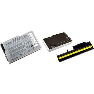 Axion 312-1325-AX Axiom Notebook Battery - Lithium Ion (Li-Ion) - 1