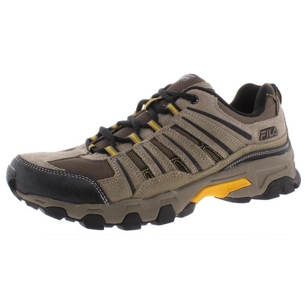 Fila Men's Day Hiker Suede Breathable