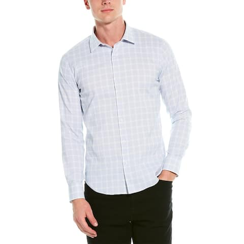Bonobos Tech Slim Fit Button-Down