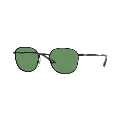 Vogue VO4173S 352/2 51 Black Man Pillow Sunglasses