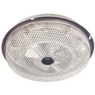 Broan 157 Low-Profile Solid Wire Element Ceiling Heater, 1,250 W