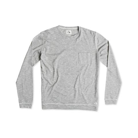 Quiksilver Mens Lindow Pullover Sweater