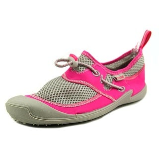 Cudas Hyco Women Round Toe Synthetic Pink Water Shoe