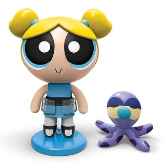 "Power Puff Girls 2"" Action Doll Bubbles"