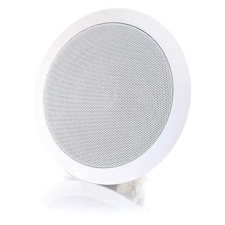 C2g - Cables To Go 5In Ceiling Speaker-White