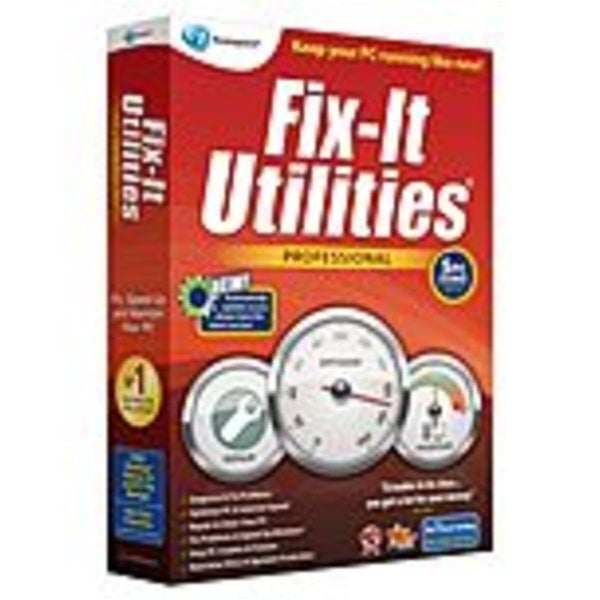 Shop Avanquest 018059105386 Fix-It Utilities Professional