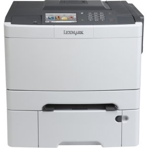 Lexmark 28E0100M Lexmark CS510dte Color Laser Printer