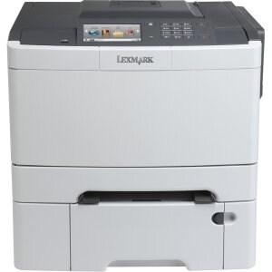 """Lexmark 28E0100M Lexmark CS510dte Color Laser Printer"""