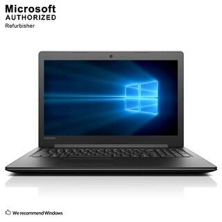 """Lenovo IdeaPad 310 15.6"""", Touch Screen Intel Core i5 7200U 2.50GHz, 12GB RAM, 1TB HDD, WIN10H64(EN/ES)"""