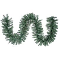 "Norway Pine Garland 230 Tips 12""X9'-"