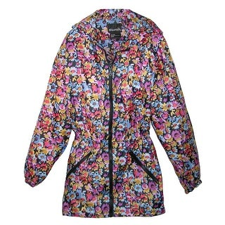 ShedRain Women's Packable Fashion Maxine Floral Print Anorak Rain Jacket|https://ak1.ostkcdn.com/images/products/is/images/direct/669a7388f1baf66bf67eff4c85be7c4108303a65/ShedRain-Women%27s-Packable-Fashion-Maxine-Floral-Print-Anorak-Rain-Jacket.jpg?_ostk_perf_=percv&impolicy=medium