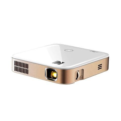 Kodak Luma 350 Portable Smart Wi-Fi Ultra HD Mini Projector