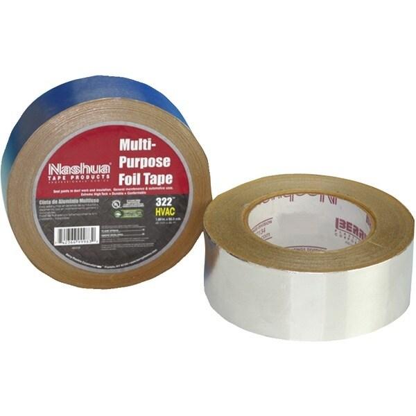 617001B Multipurpose Foil Tape