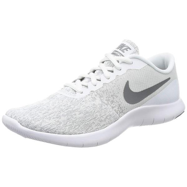 efe7eff7fb12 Shop Nike Women Flex Contact Running Shoe (8 B(M) Us