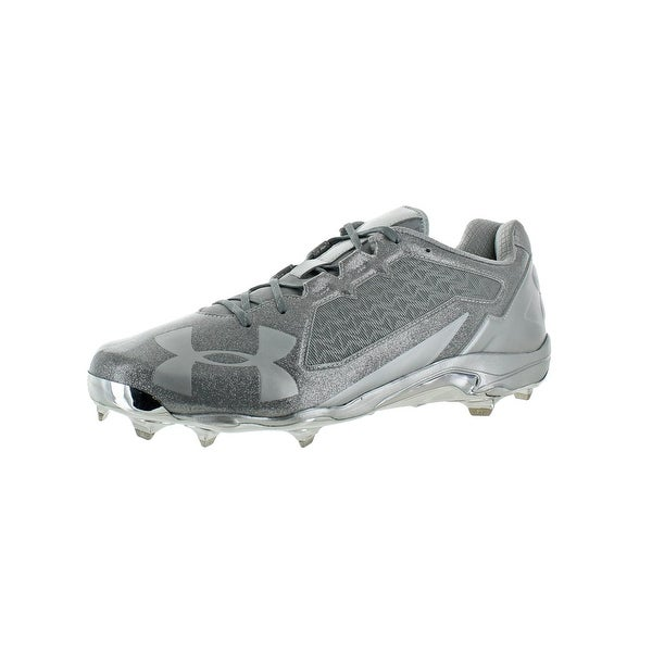 96252ab386d Shop Under Armour Mens Deception Low DT LE Cleats Athletic Baseball ...