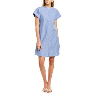 Link to Theory Banded Shirtdress Similar Items in Pants
