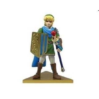 "The Legend of Zelda Hyrule Warriors 2"" Mini Figure: Link"