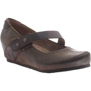 OTBT Women's Salem Mint Leather