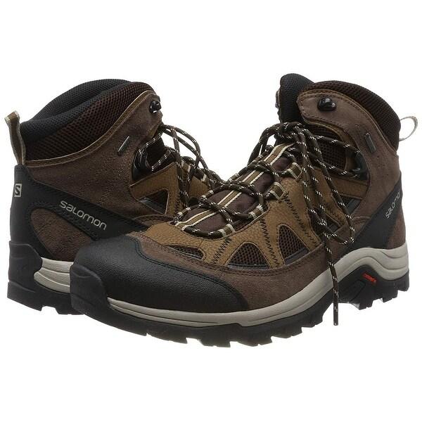 Salomon Authentic LTR GTX Backpacking Boot Men's