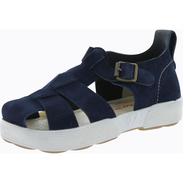 Naturino Boys 2442 Casual Sandals - Navy