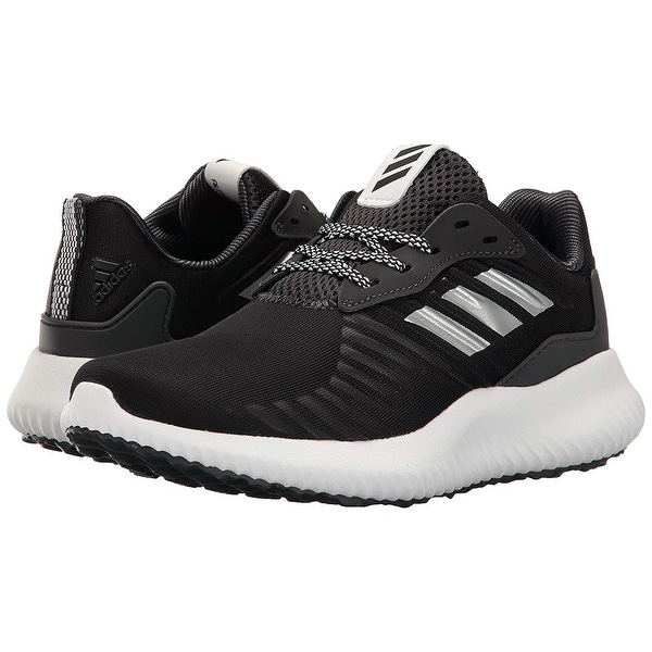 Adidas Women/'s Alphabounce Rc W Running Shoe SIZE 8.5 New shoes  GREY WHITE