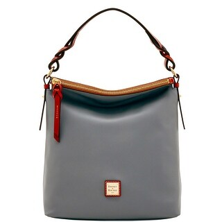 Dooney & Bourke Wexford Leather Small Sloan (Introduced by Dooney & Bourke at $268 in Jun 2017)