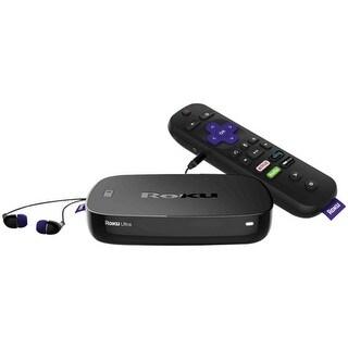 Roku(R) 4660XB Refurbished Ultra Media Streaming Player