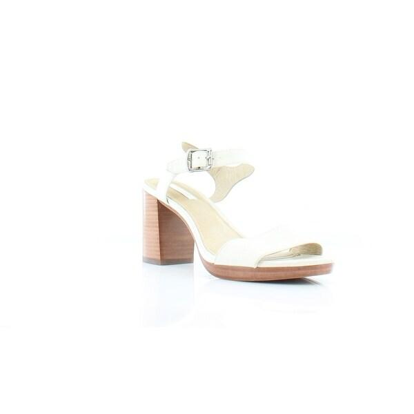 Frye Blake Women's Heels White - 8