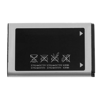 Replacement AB663450BA 1300mAh Battery f/ Samsung RUGBY II / SGH-A847ZAAATT Phone Models