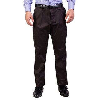 Yves Saint Laurent Men's Trouser Sports Pants Brown