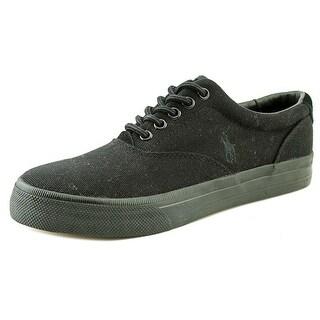 Polo Ralph Lauren Vaughn Synthetic Fashion Sneakers