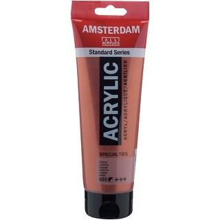 Amsterdam Standard Acrylic Paint 250Ml-Copper