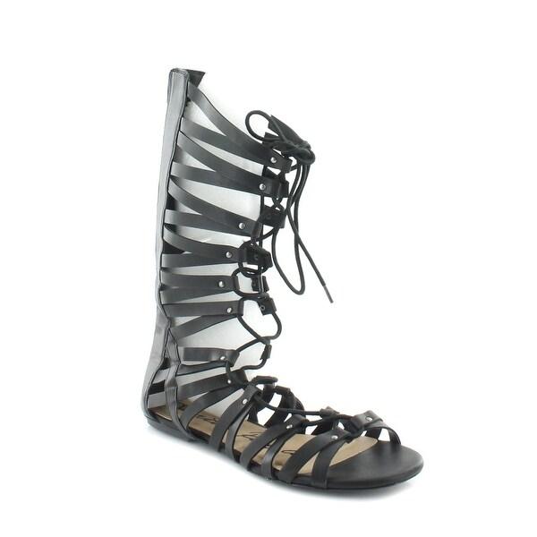 American Rag Maya Women's Sandals & Flip Flops Black