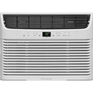 Frigidaire FFRA1222U1 12000 BTU 115 Volt Window Mount Air Conditioner with Effor