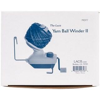 Yarn Ball Winder II-