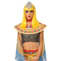 """Katy Perry """"dark Horse"""" Wig, Katy Perry Wig - Yellow - One Size Fits most"""