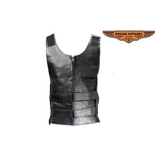 Mens Bullet Replica Vest - Size - L/XL