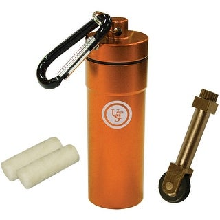 UST Stoke Lightweight Kit - Orange - One Size
