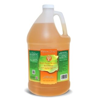 Bio-Groom Natural Scents Desert Agave Blossom Shampoo Gallon