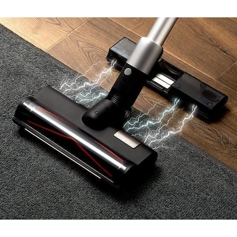 """ROIDMI Magnetic Wet Mopping Attachment for X Series Vacuums - 2.6"""" x 10.6"""" x 2.9"""""""