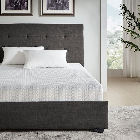 Nightheron 8-Inch Gel-Infused Memory Foam Mattress