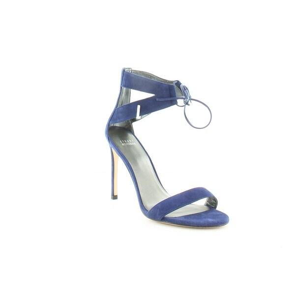 Stuart Weitzman Tynela Women's Heels Sapphire