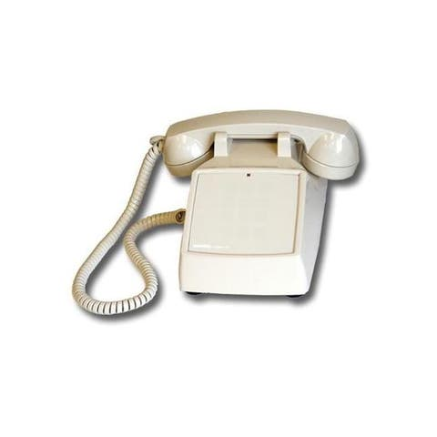 Viking k-1500p-d-as no dial desk phone - ash