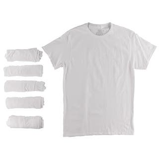 Fruit of the Loom Mens T-Shirt 6PC Crew - S|https://ak1.ostkcdn.com/images/products/is/images/direct/66c2f70cc00e6585b0c9e797c99e80d1970debbd/Fruit-of-the-Loom-Mens-T-Shirt-6PC-Crew.jpg?impolicy=medium