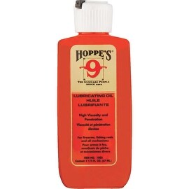 Hoppes 2.25Oz Lubricating Oil